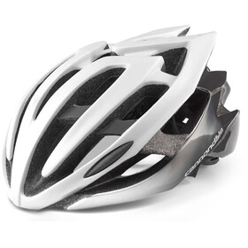 Cannondale Teramo Road Helmet white
